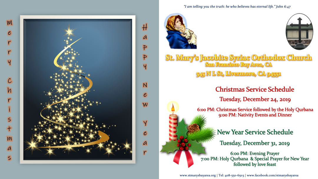 Christmas Events Bay Area 2021